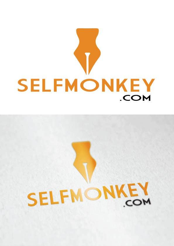 Penyertaan Peraduan #4 untuk Design a Logo for my site