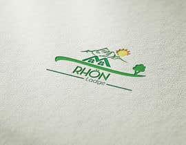 "willstudios2 tarafından Logo Design for ""Rhön Lodge"" - a german B&B place için no 9"