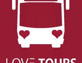 #13 untuk Design a Logo for LOVETOURS oleh ARUNVGOPAL