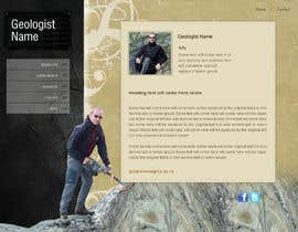 #89 for Personal Page (CV Website) af dreamsweb