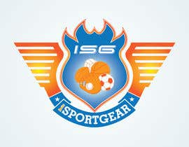#66 untuk Design a Logo for A Sporting Goods Company oleh parmitu