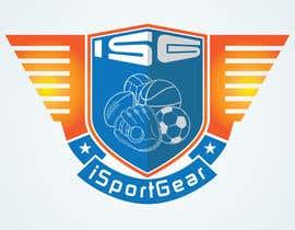 #69 untuk Design a Logo for A Sporting Goods Company oleh parmitu