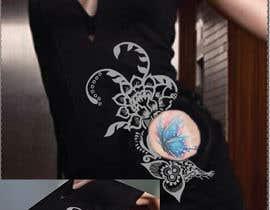 sumonaafroje27 tarafından Concevez un T-Shirt için no 16