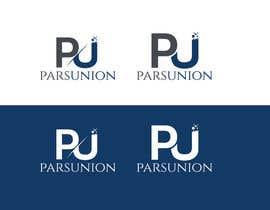 TheScylla tarafından Logo for ParsUnion için no 76
