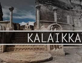 "deeadum tarafından highway banner for a tamil newspaper ""kalaikkathir"" için no 7"