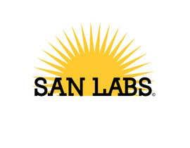 #18 untuk Projetar um Logo for SAN Labs oleh studioprieto