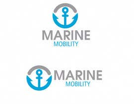 #25 for Design a Logo for Mobile Website Company by CAMPION1