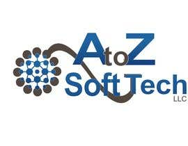 #23 untuk Design a Logo for AtoZSoftTech LLC oleh super1formateur