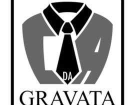 LeloArtes tarafından Projetar um Logo para Cia da Gravata için no 12
