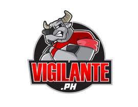 MyPrints tarafından Create logo for Vigilante.ph için no 36