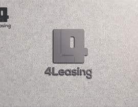 NTLopes tarafından Logo for 4LEASING için no 202