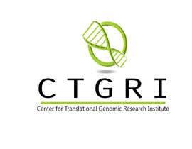 stylishwork tarafından Design 2 related logos for non-profit genomics research için no 70