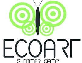 #27 for Design a Logo for EcoArts Summer Camp af plewarikar12