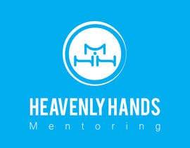 YessaY tarafından Design a Logo For Heavenly Hands Mentoring için no 68