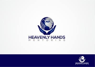 solutionallbd tarafından Design a Logo For Heavenly Hands Mentoring için no 59