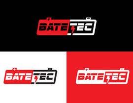 eddesignswork tarafından New Battery Company Needs a Logo için no 523
