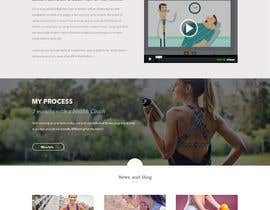 webidea12 tarafından Design a Website Mockup için no 6