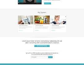 bandiachorwadi tarafından Design a Website Mockup için no 7