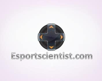 a3ssam tarafından Logo & Concept Design (esports) için no 13