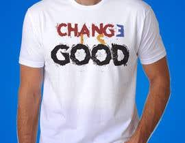 A7mdSalama tarafından Design a T-Shirt için no 16