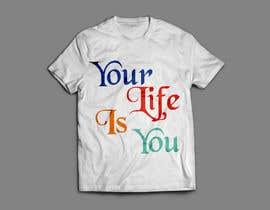 A7mdSalama tarafından Design a T-Shirt için no 18