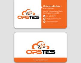 #46 for Design some Business Cards by smartghart