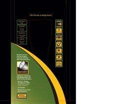 Giveher tarafından Create Print and Packaging Designs için no 7