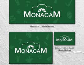 OthmaneOuen tarafından Design a logo and promotional images for a Chrome web app için no 27