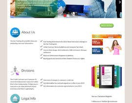 rajbevin tarafından Build a Website - similar to www.comcom.govt.nz için no 18