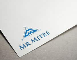 CreativeUniverse tarafından Mr Mitre is the company name we need a logo deigned for için no 123