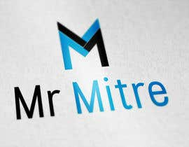 ninaekv tarafından Mr Mitre is the company name we need a logo deigned for için no 117