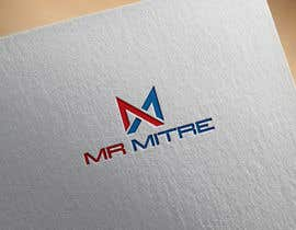 dgnmedia tarafından Mr Mitre is the company name we need a logo deigned for için no 66