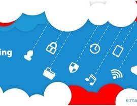 zoomlander tarafından Design a Facebook page cover graphic for cloud file storage için no 32
