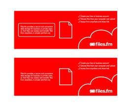 tatuscois tarafından Design a Facebook page cover graphic for cloud file storage için no 28