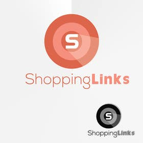 #35 for Design a Logo for Shopping Links website by sweetys1