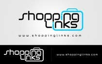 Contest Entry #46 for Design a Logo for Shopping Links website