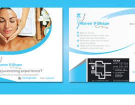 biplob36 tarafından Marketing materials design for facial therapy center için no 7