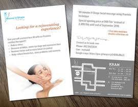 LimDesign tarafından Marketing materials design for facial therapy center için no 4
