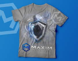 BouncyMind tarafından Design a T-Shirt için no 74