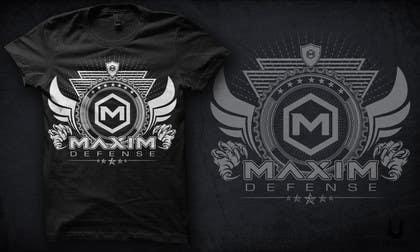 ultraspike tarafından Design a T-Shirt için no 71