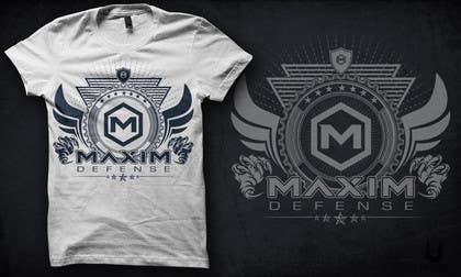 ultraspike tarafından Design a T-Shirt için no 72