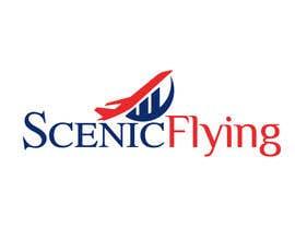 dipakart tarafından Design a Logo - ScenicFlying.com için no 8
