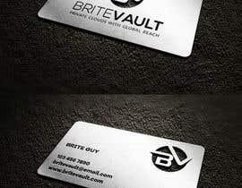 abzgraphikos tarafından Design logo and some Business Cards için no 71