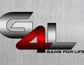 #8 para Melhor logo para G4L por VivianMansur