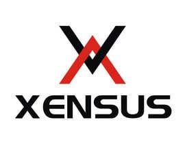 ibed05 tarafından Design a Logo for Xensus için no 22