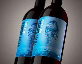 paramsandhu tarafından Design a Wine label! için no 43