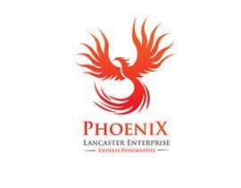 kikadesignstudio tarafından Business Logo for Phoenix Lancaster Enterprise için no 19