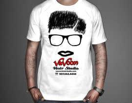shafiqulislam201 tarafından Design a t-shirt for our hair salon and help fight cancer için no 26