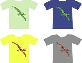 toshi0001 tarafından Design a T-Shirt için no 16