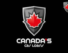#165 for Logo Design for Canada's Car Loans by xmaimo